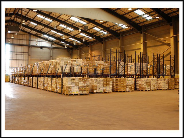 documents used in warehouse